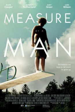 Measure Of A Man HD Trailer