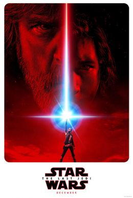 Star Wars: The Last Jedi HD Trailer