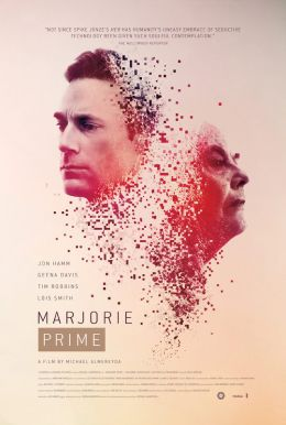 Marjorie Prime HD Trailer