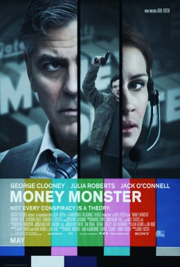Money Monster HD Trailer