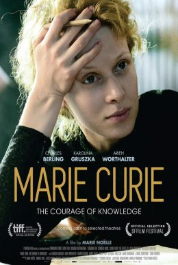 Marie Curie: The Courage of Knowledge HD Trailer