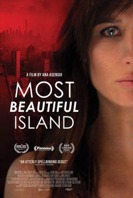 Most Beautiful Island HD Trailer