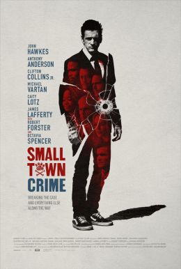Small Town Crime HD Trailer