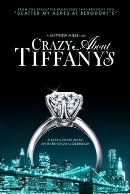 Crazy About Tiffany's HD Trailer