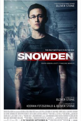 Snowden HD Trailer