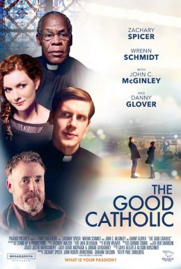 The Good Catholic HD Trailer