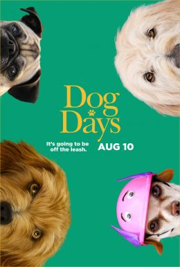 Dog Days HD Trailer