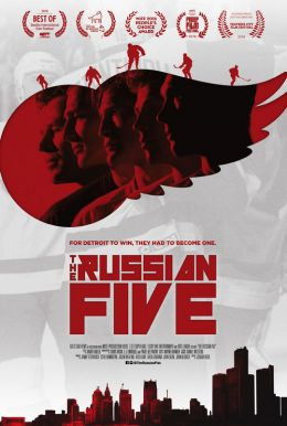 The Russian Five HD Trailer