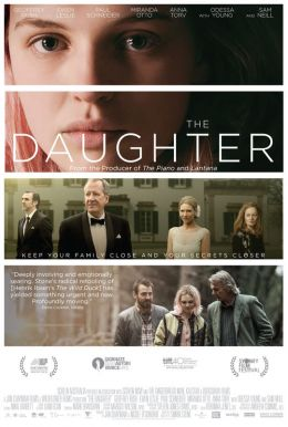 The Daughter HD Trailer