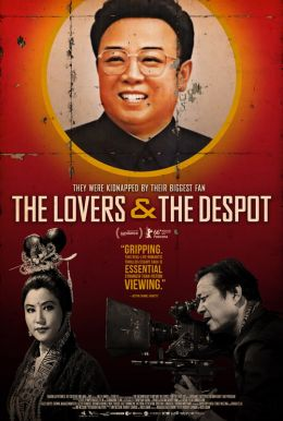 The Lovers & the Despot Poster
