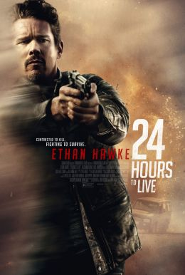 24 Hours To Live HD Trailer