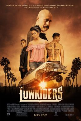 Lowriders HD Trailer