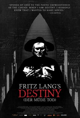 Fritz Lang's Destiny HD Trailer