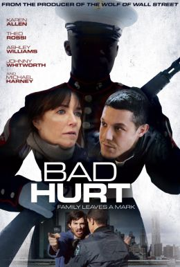 Bad Hurt HD Trailer