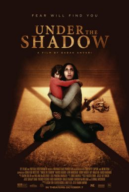Under the Shadow HD Trailer