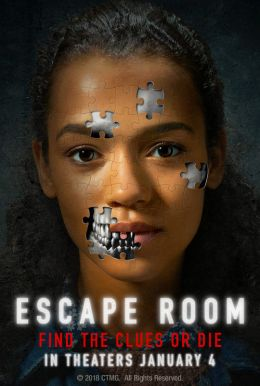 Escape Room HD Trailer