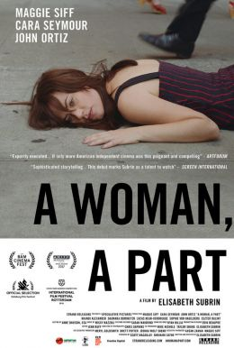 A Woman, A Part HD Trailer
