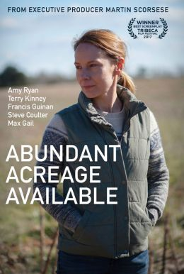 Abundant Acreage Available Poster
