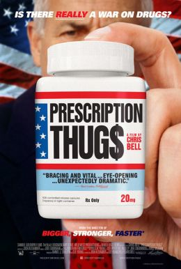 Prescription Thugs HD Trailer