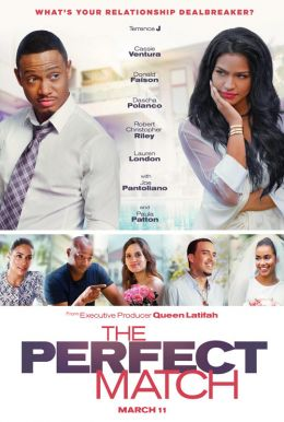 The Perfect Match HD Trailer