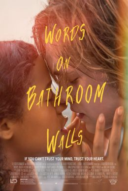 Words On Bathroom Walls HD Trailer