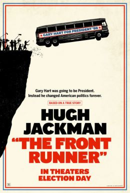 The Front Runner HD Trailer