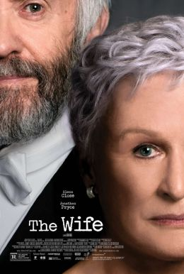 The Wife HD Trailer