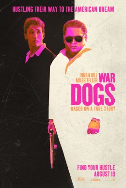 War Dogs HD Trailer