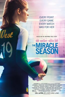 The Miracle Season HD Trailer