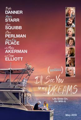 I'll See You In My Dreams HD Trailer