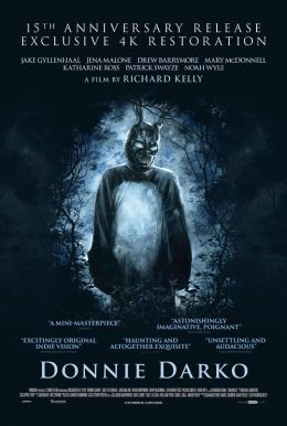 Donnie Darko Remastered