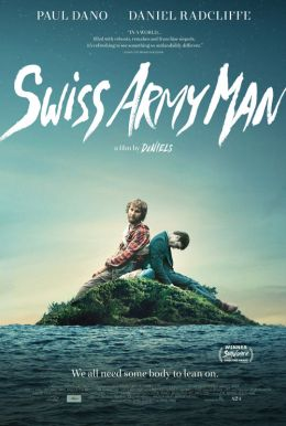 Swiss Army Man HD Trailer