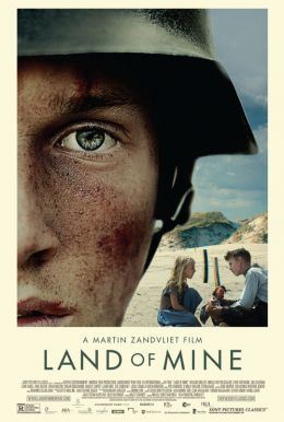 Land of Mine HD Trailer