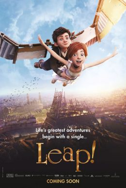 Leap! HD Trailer