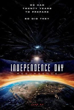 Independence Day: Resurgence HD Trailer