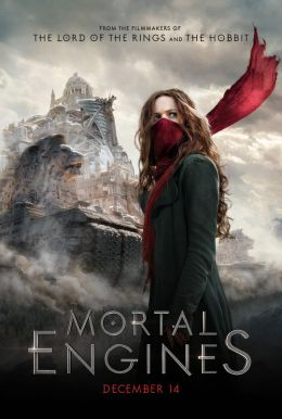 Mortal Engines HD Trailer