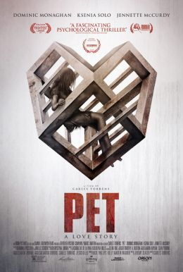 Pet HD Trailer