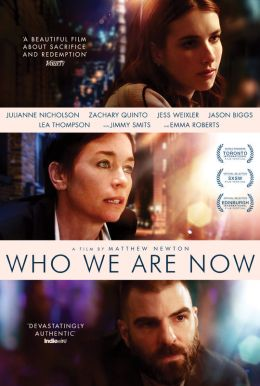 Who We Are Now HD Trailer