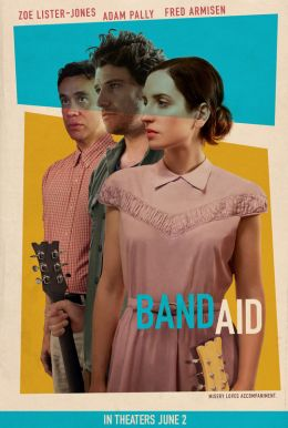 Band Aid HD Trailer