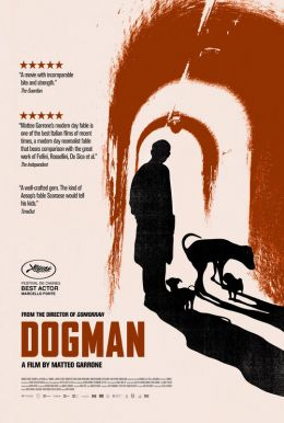 Dogman HD Trailer