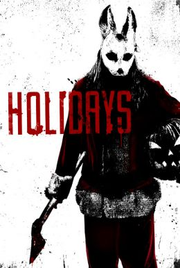 Holidays HD Trailer
