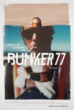 Bunker 77 HD Trailer