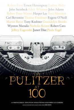 The Pulitzer at 100 Poster