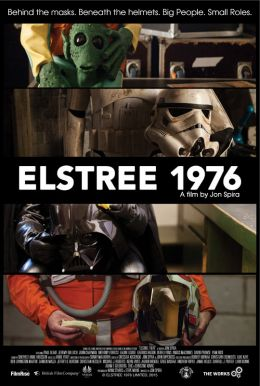 Elstree 1976 HD Trailer