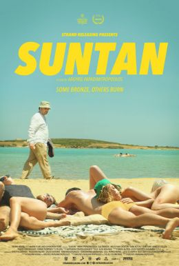 Suntan HD Trailer