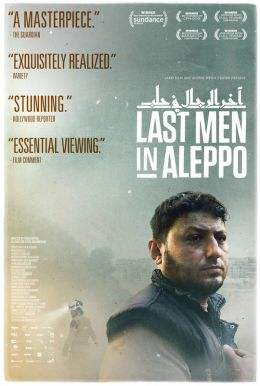 Last Men in Aleppo HD Trailer