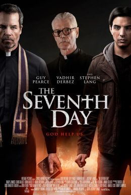 The Seventh Day HD Trailer