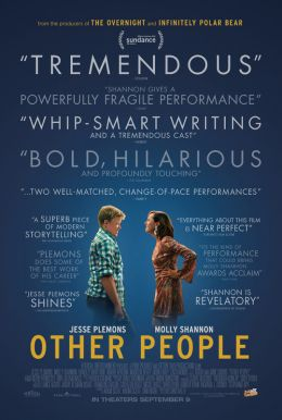 Other People HD Trailer