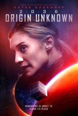 2036 Origin Unknown HD Trailer