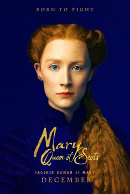 Mary Queen Of Scots HD Trailer